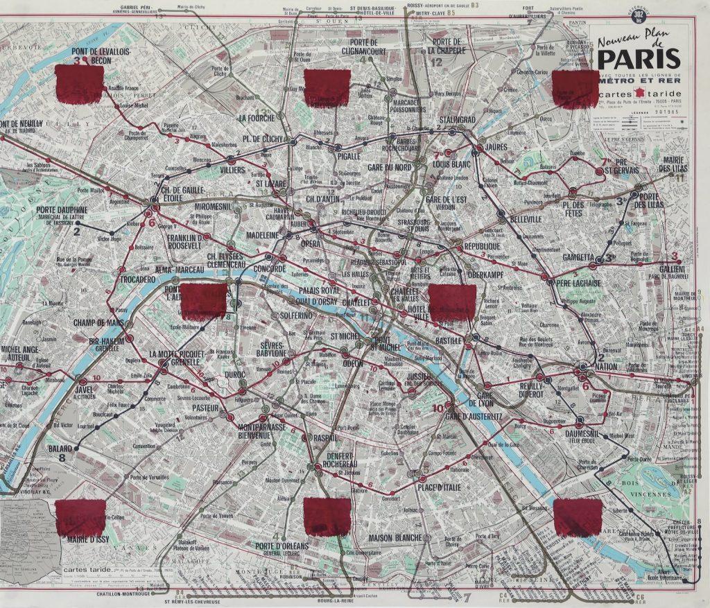 Toroni-Morterone Paris meme combat-2012