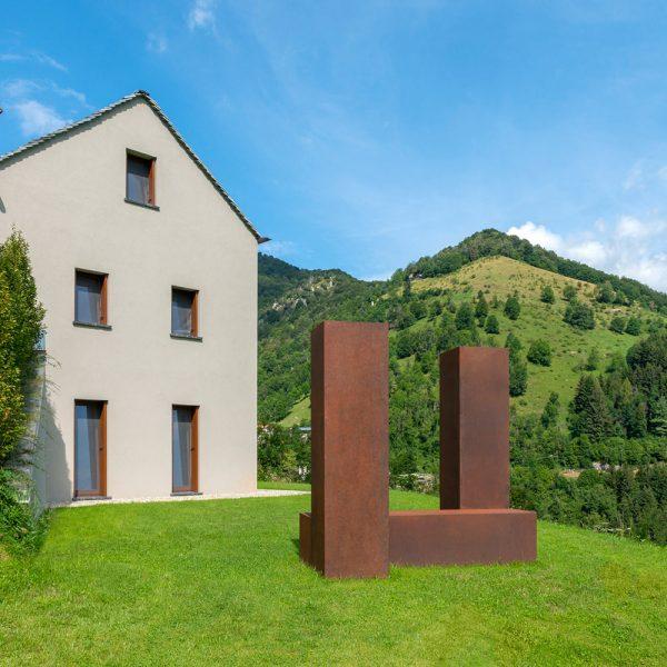 Inaugurazione Casa dell'Arte